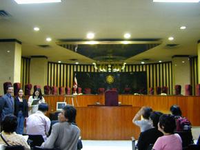 最高裁判所の大法廷