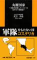 丸腰国家―軍隊を放棄したコスタリカの平和戦略―