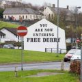 紛争と和解の現場から〜アイルランド訪問記(1)